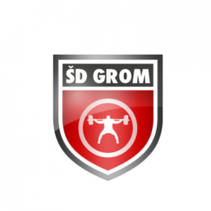 Športno društvo Grom - Logo